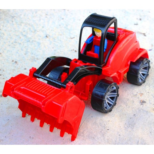 Машина детская M4  Погрузчик 006 Орион