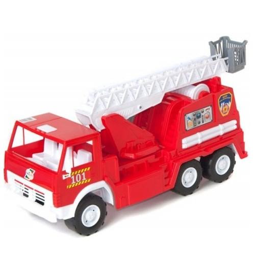 Машина пожарная большая Х3 034 Орион, Украина