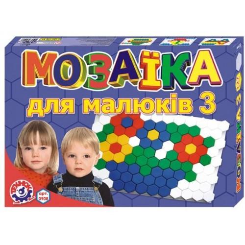 "Мозаика для малышей ""№3"""
