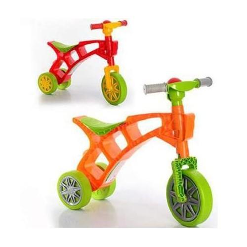 Ролоцикл № 3 (велосипед без педалей) 3220 Технок, Ивано-Франковск