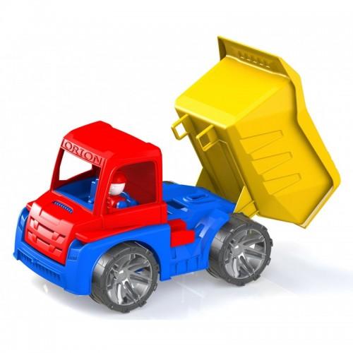Машина детская М4 Самосвал 287 Орион