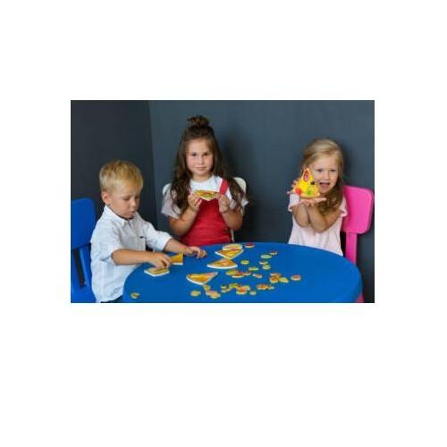 Игра на магнитах Пицца Котята VT3004-4/10 Vladi Toys