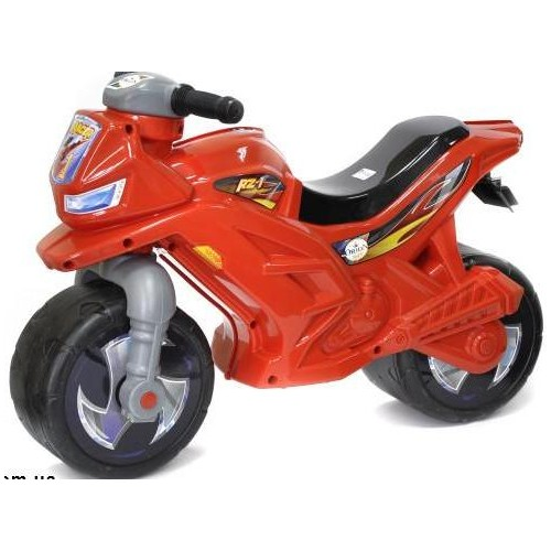 мотоцикл Орион 501 красный