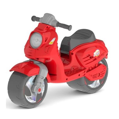 Мотоцикл детский Скутер толокар  502 Орион