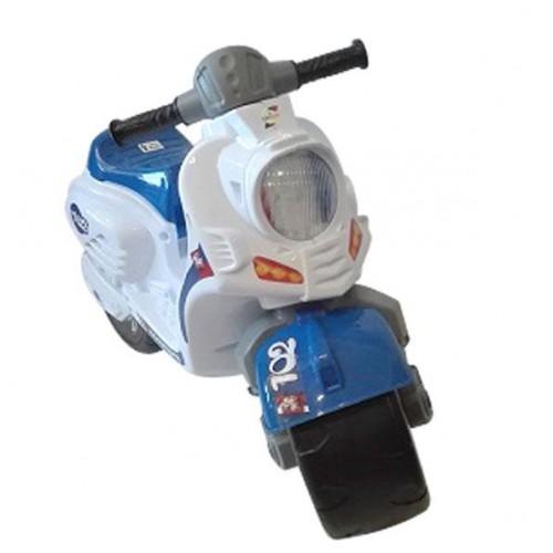 Мотоцикл детский Скутер толокар 502