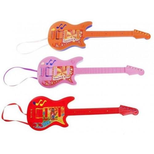 Гитара большая 5095 Максимус