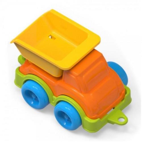 Машина пластиковая мини Самосвал 5170 ТехноК