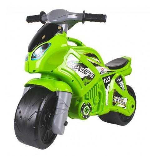 Байк мотоцикл детский каталка большой 6443 ТехноК
