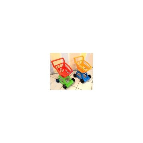 детская тележка для продуктов Орион