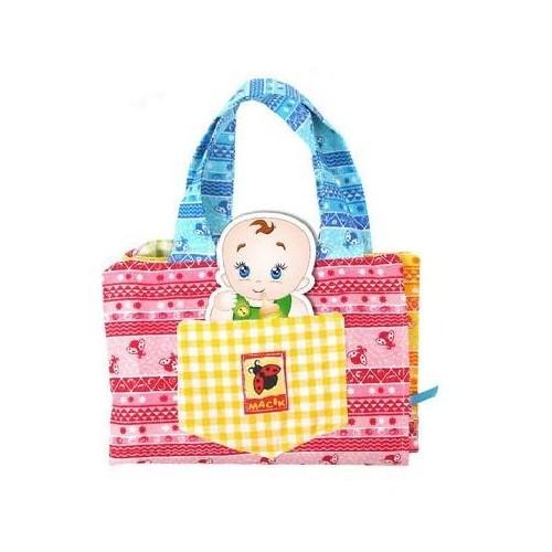 Домик-сумочка 8101-01 Macik