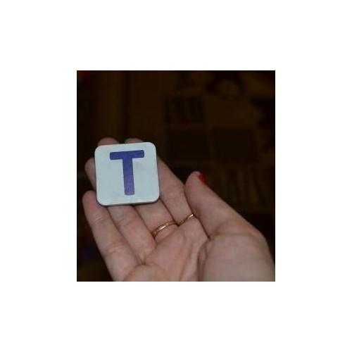Буквы магнитные украинского алфавита