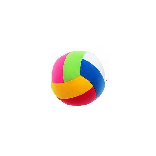 """Мяч """"Шалунишка"""" мягкий средний 13138 ТМ """"Розумна іграшка"""""""
