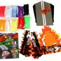 Набор креативного творчества RACING CLAY CLRC-01 Danko Toys
