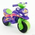 Байк - мотоцикл  музыкальный с подсветкой для девочки Фламинго 0139 ТМ Долони