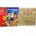 Математический планшет развивающая игрушка 013 Вундеркинд