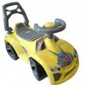 Машинка каталка толокар Ламбо Паук 021 Орион