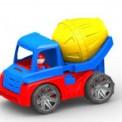 Машина детская М4 Бетономешалка 294 Орион