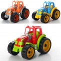 Трактор 3800 Технок