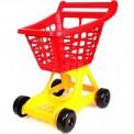 Тележка детская для игры в магазин 4227 Технок БОЛЬШАЯ