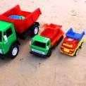 Машинка малая для мальчиков