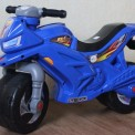мотоцикл Орион 501 синий