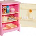 """Холодильник детский игрушечный  однокамерный со звуковыми эффектами 785 """"Орион"""", Украина"""