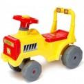 """Толокар-каталка """"Беби-трактор"""" 931 ТМ Орион"""