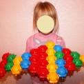 Напольная мозаика для детей