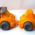 трактор детский маленький