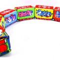 Розумна іграшка паровоз