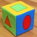 кубик розумна іграшка купить недорого
