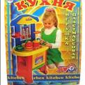 Кухня детская 3 2124 Технок, Ивано-Франковск