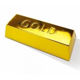 Набор для творчества золотой слиток раскопки Gold малый ОО-09340 Danko Toys