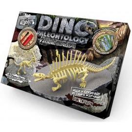 Набор для юных палеонтологов DINO PALEONTOLOGY большой 01-01Данко Тойс