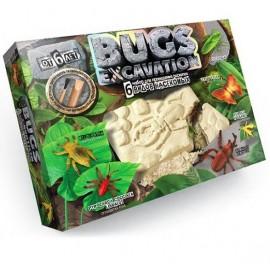 Набор для проведения раскопок BUGS EXCAVATION жуки О-09-99 ДАНКО ТОЙС