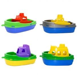 Кораблик катер-буксир 01-111 Киндервей