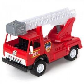 Машина Пожарная Х2 027 ОРИОН