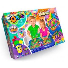 Набор креативного творчества BIG CREATIVE BOX H2Orbis 03-02 Данко Тойс