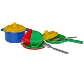 Посудка Маринка 3 0700 ТМ Технок
