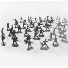Набор солдатиков 1-041