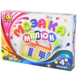 Мозаика для детей Малыш