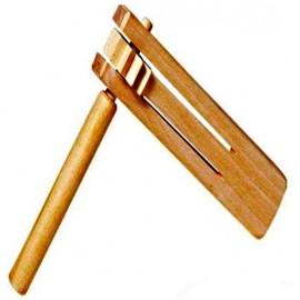 Игрушка из дерева Трещетка детская 150-01-041 ТМ Дерево