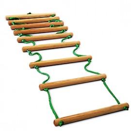Лестница веревочная для детей 190 см Л190 ТМ Дерево