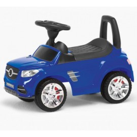Машинка каталка синяя МВ 2-002 ТМ MasterPlay