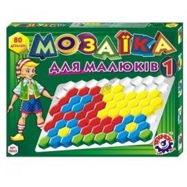 Мозаика для малышей №1 2063 Технок