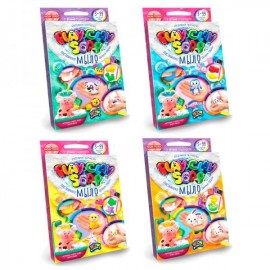 Мыло пластилиновое для креативного творчества PLAY CLAY SOAP малое ДТ-ОО-09172 Danko Toys