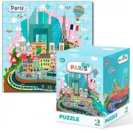 Пазл город Париж 300169 DoDo