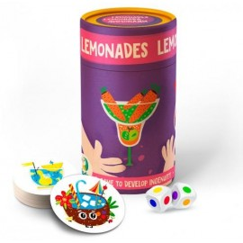 Игра настольная Лимонады 300208 DoDo