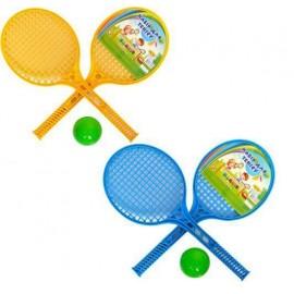 Ракетка Набор для тениса 325 BAMSIC