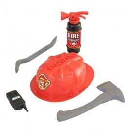 Набор игрушечный для игры в пожарного 328 Orion